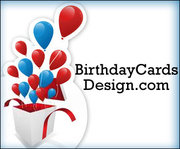 Birthday Invitation design application