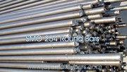 SMO 254 Round Bars